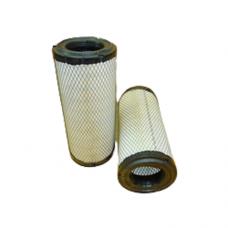 Air Filter JCB3DX